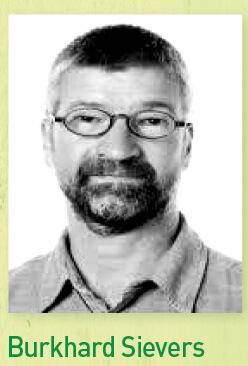 Burkhard Sievers