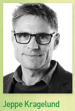 Jeppe Kragelund